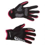 ALTURA WOMEN`S NIGHT VISION WINDPROOF Cycling gloves